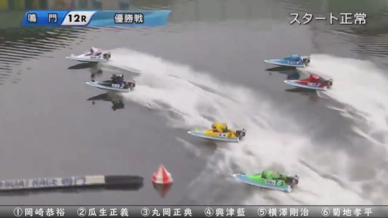 レース 三国 リプレイ ボート