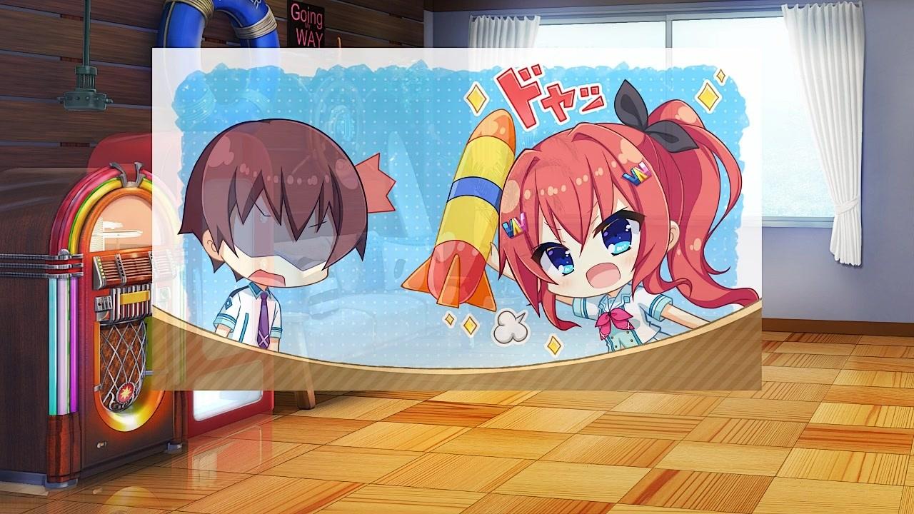 ス パーキング 青春 駆け抜け かけぬけ★青春スパーキング!