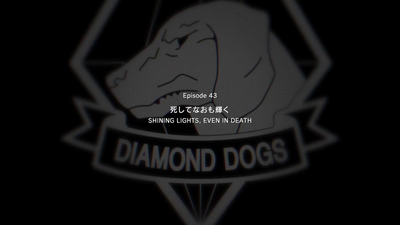 Metal Gear Solid5 隠密行動苦手なうちですがmgs5やってみる パート32 その1 ニコニコ動画