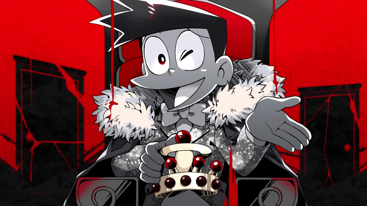 ボカロ king