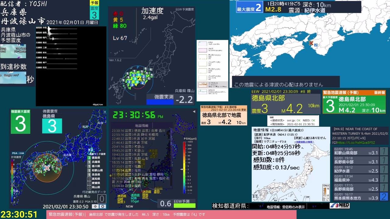 徳島 地震 速報 全国瞬時警報システム(Jアラート)について:徳島市公式ウェブサイト