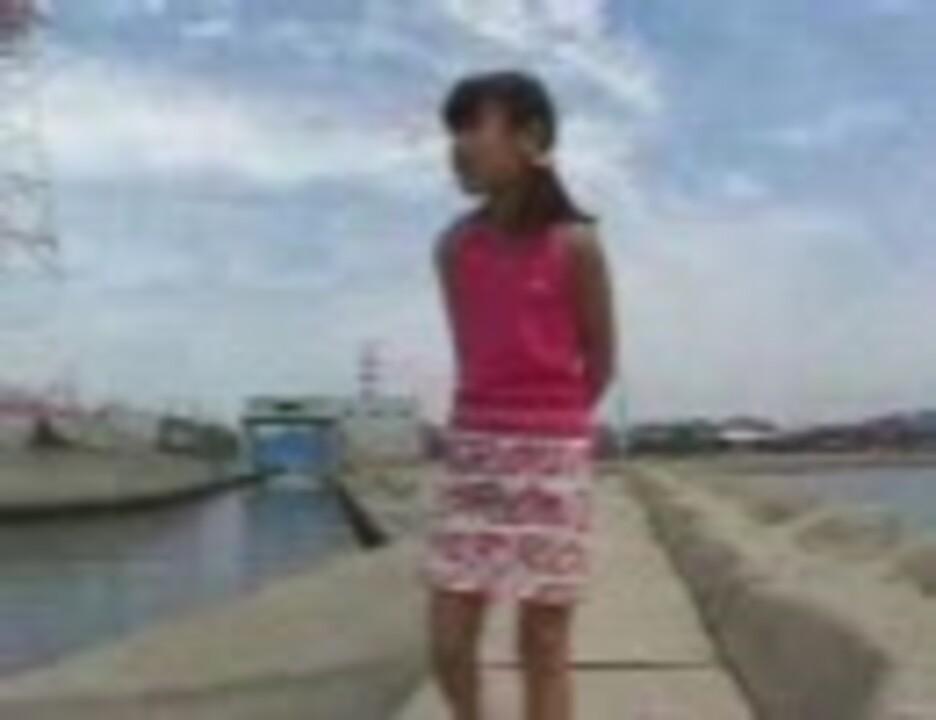 奥居杏南 小学3年生