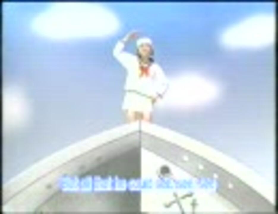 英語であそぼ 第4期 A Sailor Went To Sea by あんどん - ニコニコ動画