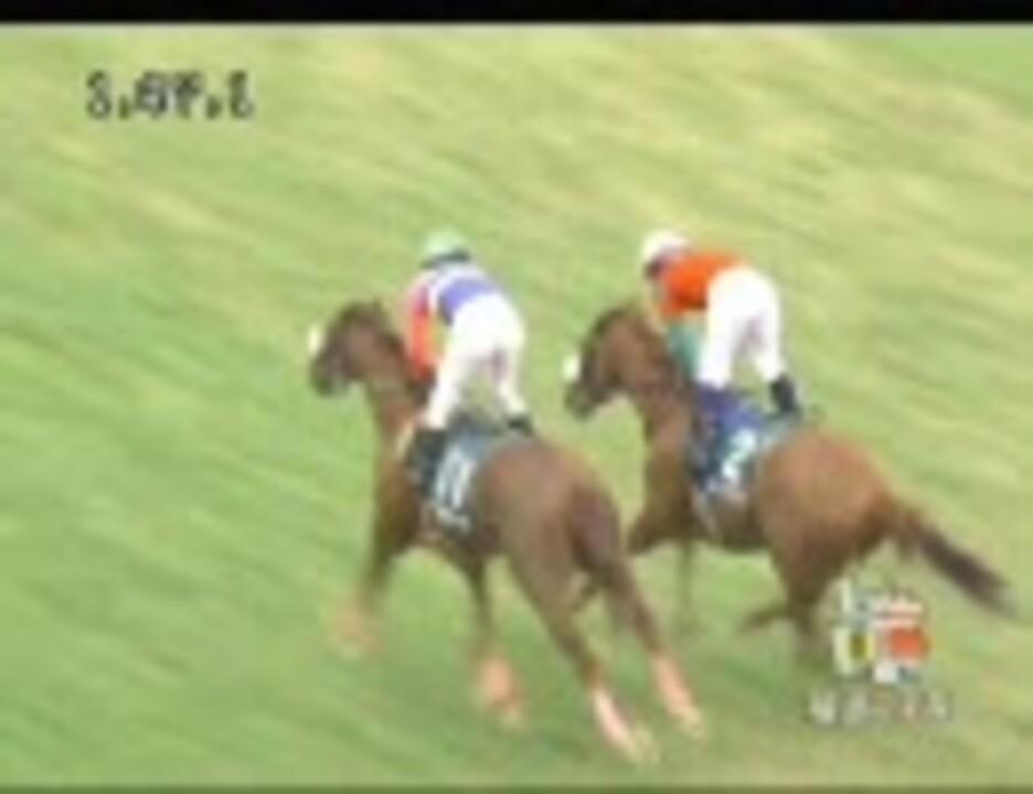 競馬】 2008 福島牝馬ステークス マイネカンナ 【ちょっと盛り ...